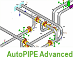 AutoPIPE Advanced