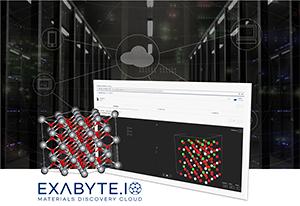 コラム:第一原理計算プラットフォーム Exabyte io 追加機能の御