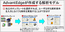 AdvantEdge 概要2